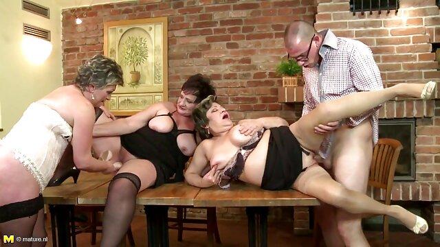 Aplastamiento de cereza videos pornos de mamas maduras