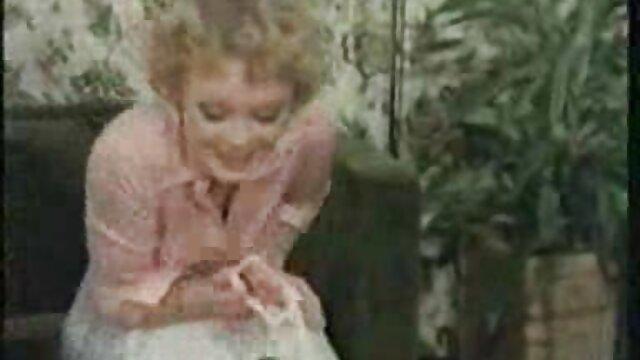 Ceniza señora de 50 años follando